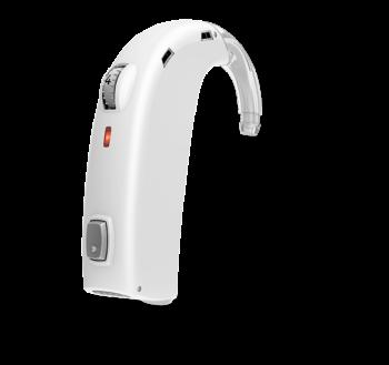 детский слуховой аппарат Oticon Sensei SP_white