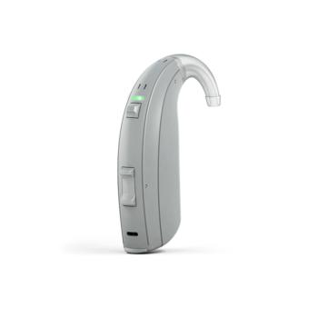 детский слуховой аппарат resound up smart s598_silver