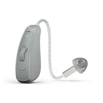 Перезаряжаемый слуховой аппарат ReSound LINX Quattro