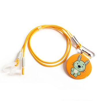 Клипса для детских слуховых аппаратов